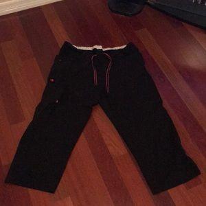 Nurse pants 2x petite